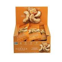 Sahale Snacks 橘子+腰果+夏威夷果混合装 9袋装