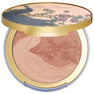 Natural Lust Satin Bronzer - Too Faced | Sephora