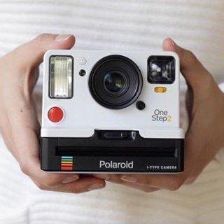 $117.8(原价$164)Polaroid 宝丽来 OneStep2 VF 拍立得 时隔四十年的新产品