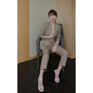 杨紫同款STARLA 105 凉鞋