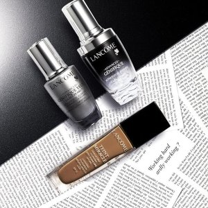 Up to $45 OffShop and Save @ Lancome