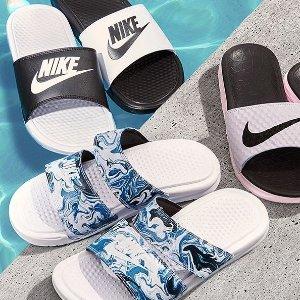 5.5折起 低至€7.63可收Amazon 夏季拖鞋合集 有Havaianas、Levi's等 Roxy人字拖€9