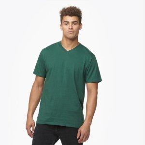 $2.99CSG Basic V-Neck S/S T-Shirt - Men's