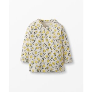 Hanna Andersson婴儿有机棉和尚服