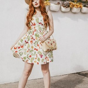 Extra 25% Off $125Dealmoon Exclusive: Modcloth Clothing Sitewide Sale