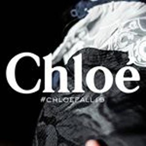 满额立享7折  £725收Faye链条包11.11独家:Chloé 美包美衣美配饰热卖 新款限量款折扣入 超多配色faye都有