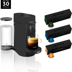 Today Only: Nespresso Coffee & Espresso Machines Products On Sale
