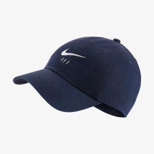 NikeFFF Heritage86 Adjustable Football Hat. Nike CA