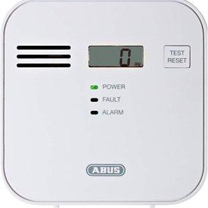 现价€29.75(原价€56.5)ABUS 一氧化碳检测器 特价