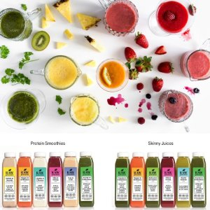 As Low As 50% OffRaw Generation Juice Cleanse Products @ Jet.com