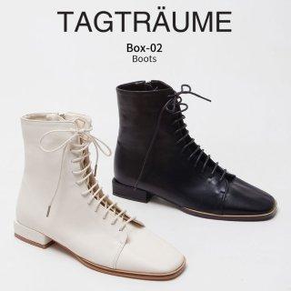 低至2.5折+额外8.5折即将截止:TAGTRAUME 平价女鞋优惠 本季最红机车鞋
