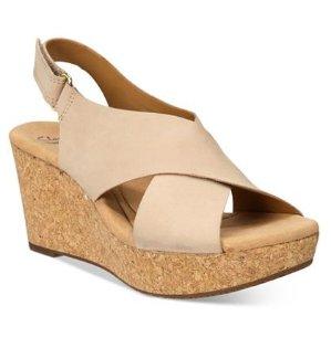 d3ea7ff4b3f Select Clarks Women's Shoes Sale @ macys.com Up to Extra 40% Off ...