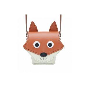 Zatchels狐狸包