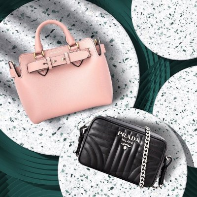 40% Off + Extra 20% OffReebonz Selected Designer's Bags Sale