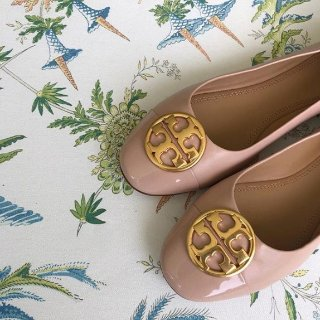 Up to 40% OffTory Burch Handbags and Shoes @ Bloomingdales