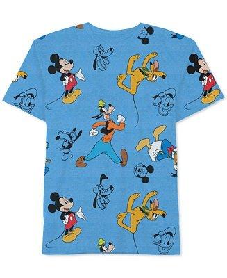 男小童短袖T恤