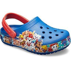 Crocs两双$45儿童汪汪队洞洞鞋,2色选