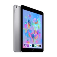 2018款 第六代 iPad 9.7 WiFi 128GB  三色可选