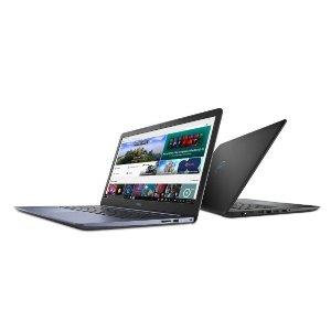 $599 (原价$699)Dell G3 15 游戏本 (i5-8300H, 1050Ti, 8GB, 1TB)
