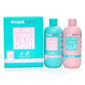 洗发水&护发素