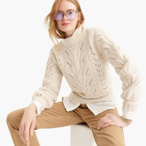 Up to 77% Off + Extra 70% OffJ.Crew Selected Items Sale on Sale
