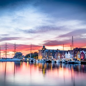 From ¥1595 Choose your own tourNorway Independent Travel Packages on Sale
