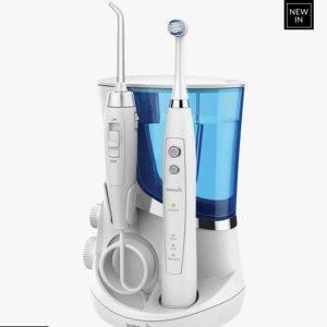 全场低至6.3折!£54收Oral-b电动牙刷Currentbody 牙齿清洁系列大促!收牙水线,Oral-b电动牙刷!