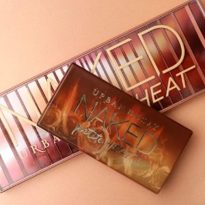 15% OffURBAN DECAY Naked Petite Heat @ Sephora.com