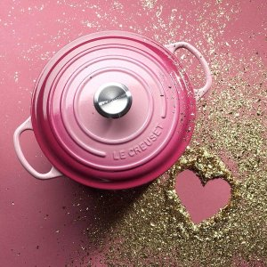 Limited EditionNew Ombre Collection @ Le Creuset