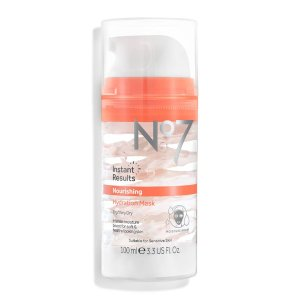 No7Buy 2 get 1 freeInstant Results Hydration Mask