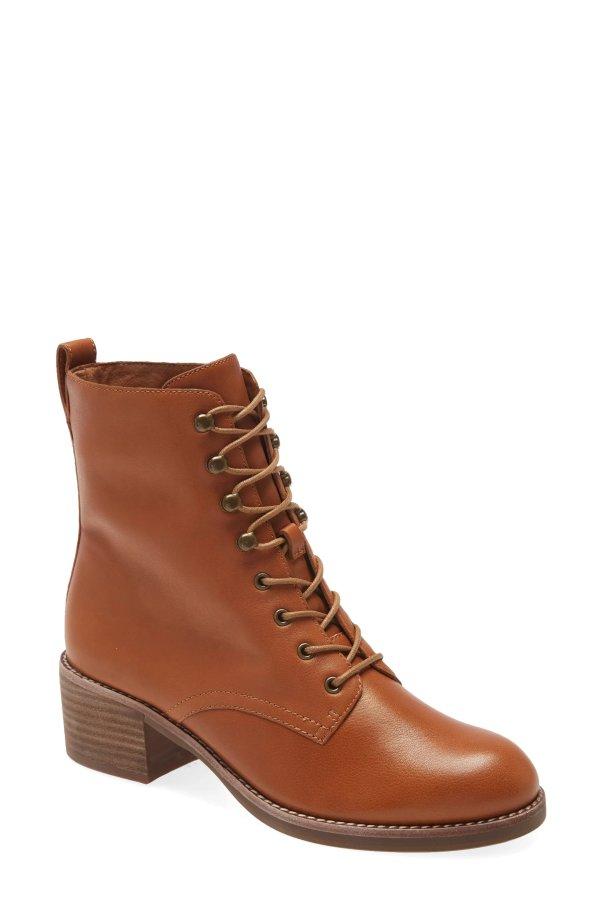 The Patti短靴