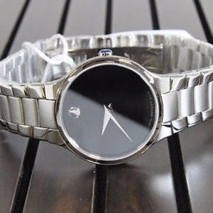 $289Movado Men's Serio Watch  Model: 0606382