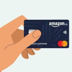 开卡送$165加拿大 MBNA Amazon 联名信用卡 无年费 海量商品免费送