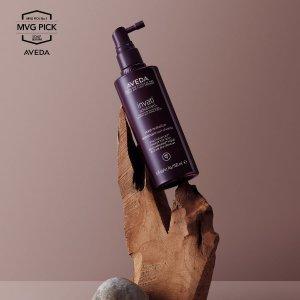 Aveda减少脱发以延长头发寿命头皮激活精华