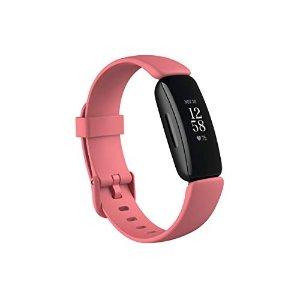 Fitbit粉色Inspire 2