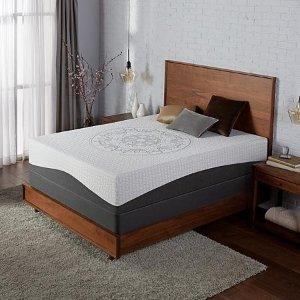 Serta豪华床垫Queen