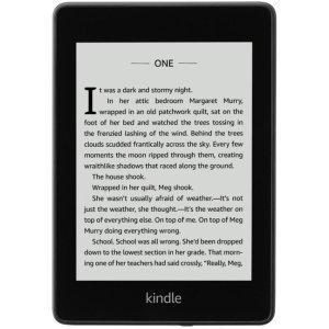 $89.99起,防水+双倍空间全新 Kindle Paperwhite 6