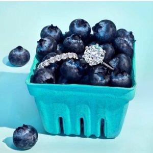 秀色可餐 £145收蒂芙尼之心Tiffany&Co 官网教你£200之内拿下经典魅力小蓝盒