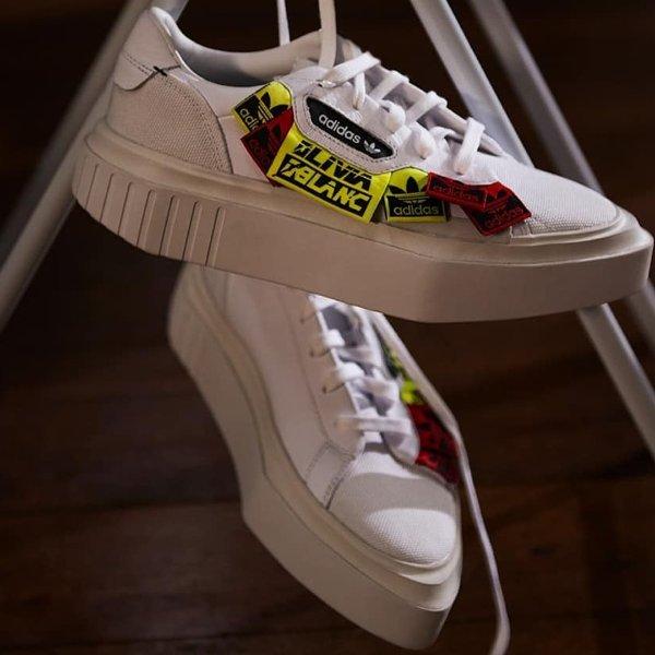 Hypersleek 女鞋多色选
