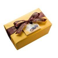 Godiva 金色礼盒 500 g