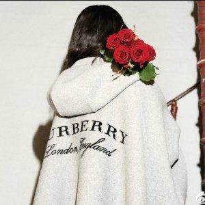 绝对不会出错的礼物清单情人节好礼物:Burberry 情人节特辑 送给她爱的礼物 暖心男友必收藏