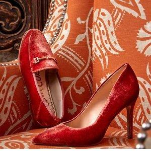 低至6折 如履平地的感觉Sam Edelman 精选美鞋热卖 高跟款也有