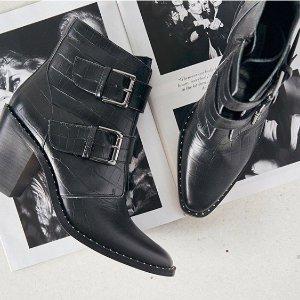 通通$99Myer 精选女士短靴热卖 冬靴买起来