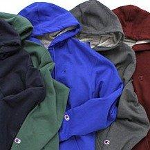 $13.50 Champion Men's Powerblend Fleece Full-Zip Hoodie @ Amazon.com