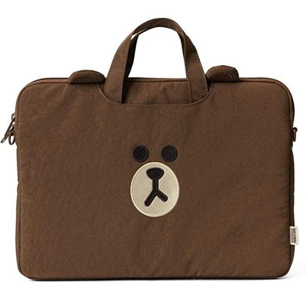 """布朗熊 15"""" 笔记本内胆包"""