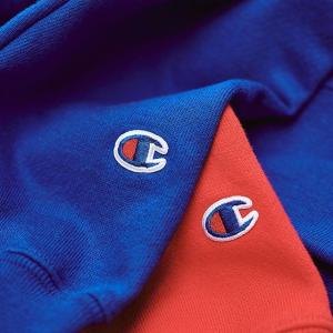 低至4折 Logo短袖£25收上新:Champion 精选单品大促上新 超多颜色卫衣、T恤等你来收
