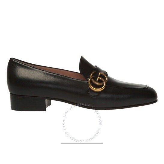 Double G福乐鞋