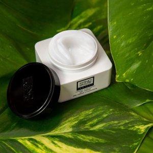 满送价值$145的28天眼膜套装Erno Laszlo 护肤品热卖 收冰白面膜、豆腐霜