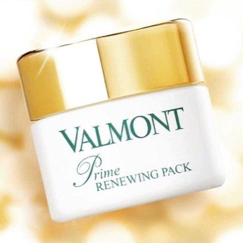 低至6折 €46.4收泡沫洁面150mlValmont法尔曼 超多明星产品特价优惠 幸福面膜50ml仅€133