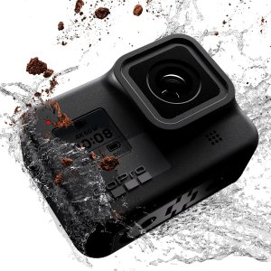 Better Crafted for VloggersNew Release: GoPro Hero 8 Sports Camera